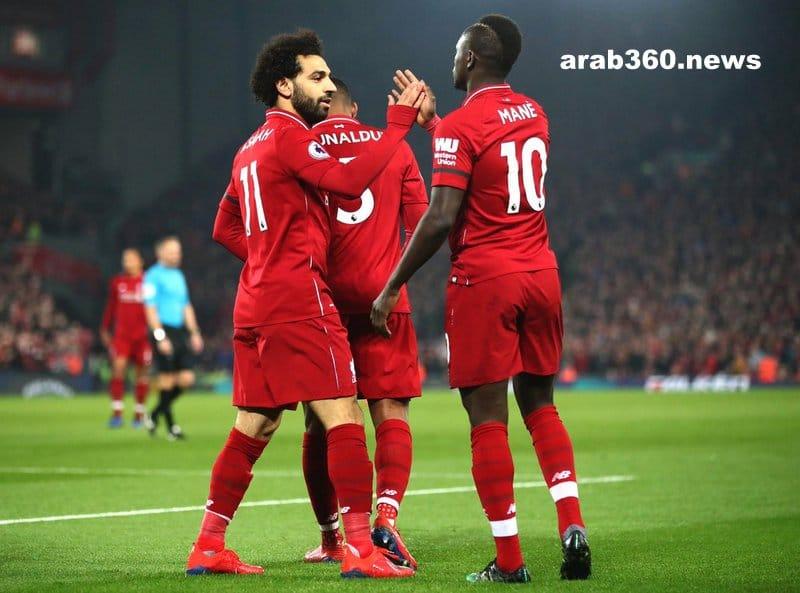 موعد مباراة ليفربول القادمة ضد إيفرتون بتوقيت مصر والقنوات الناقلة