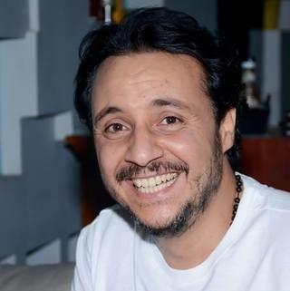 مش خايف من الموت.. الفنان محمد صلاح آدم يعلن إصابته بوباء كورونا بهذه الكلمات