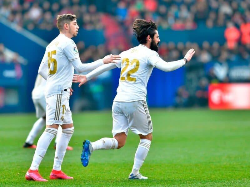 تفاصيل مباراة ريال مدريد اليوم ضد فياريال وتتويج الملكي بلقب الدوري الإسباني للمرة 34 في تاريخه