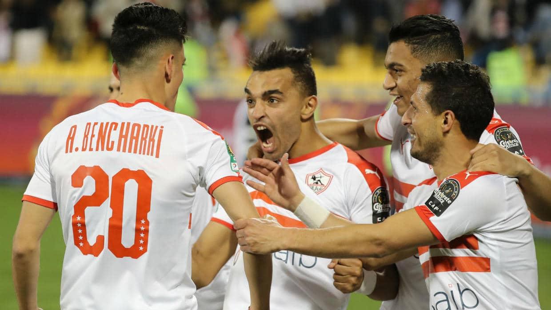 لحظة بلحظة متابعة مباراة الأهلي والزمالك في الأسبوع 21 من الدوري المصري