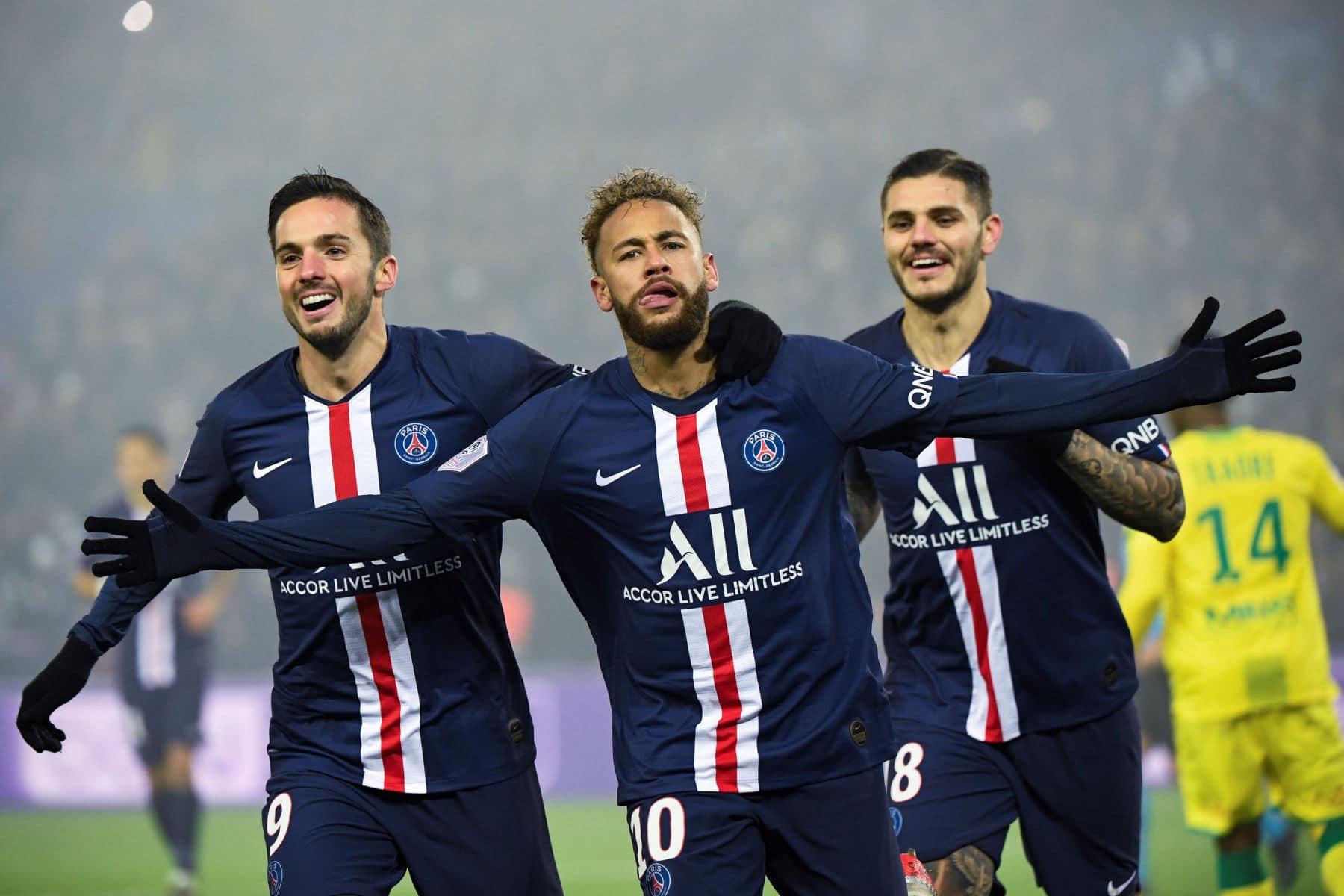 موعد مباراة باريس سان جيرمان وليبزيج اليوم في نصف نهائي الأبطال