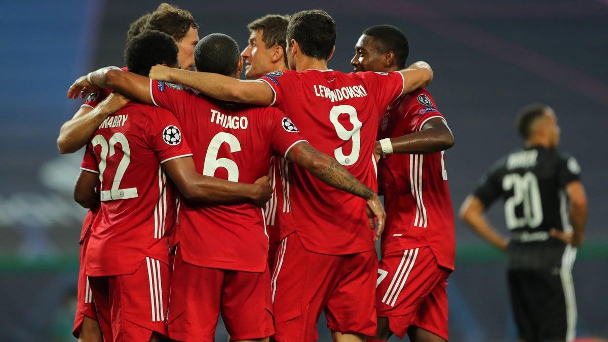 موعد مباراة بايرن ميونخ وباريس سان جيرمان في نهائي دوري أبطال أوروبا Bayern vs Psg