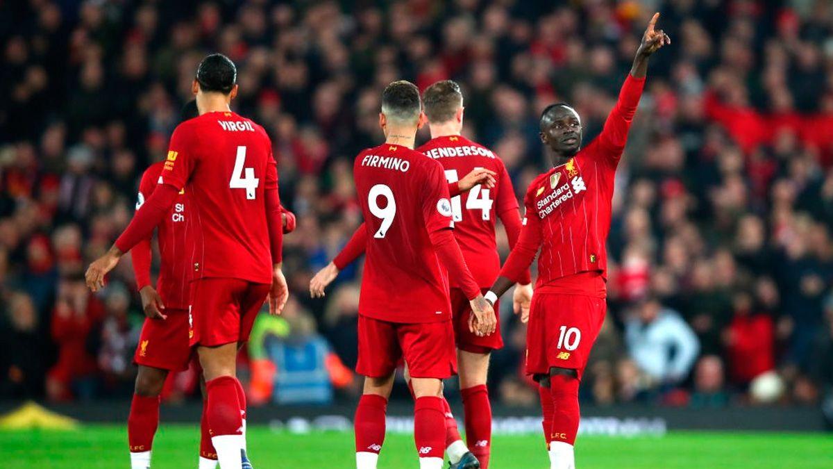 موعد مباراة ليفربول القادمة ضد تشيلسي والقنوات الناقلة الجولة 2 من الدوري الإنجليزي