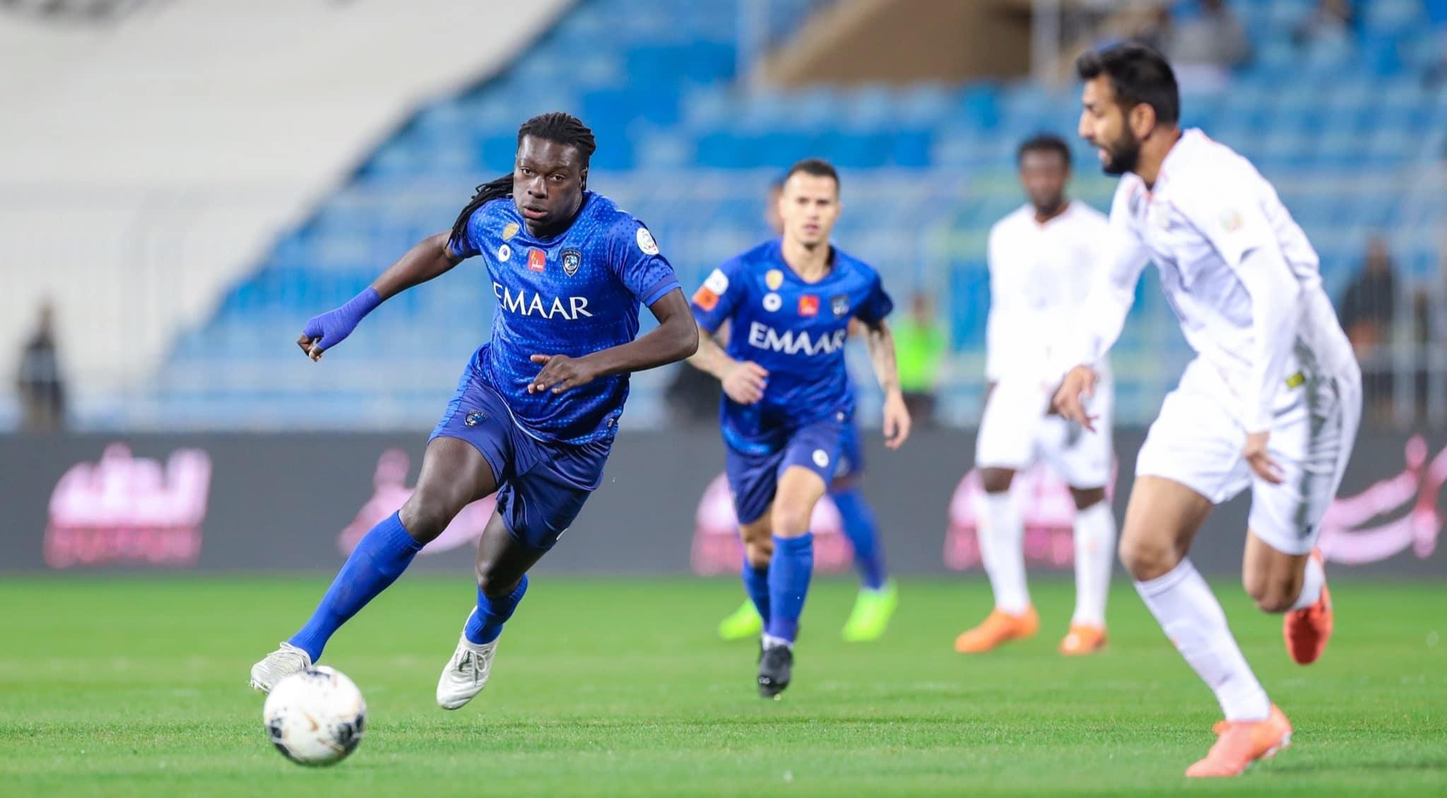 موعد مباراة الهلال القادمة في آسيا ضد شباب الأهلي الإماراتي في الجولة الأخيرة