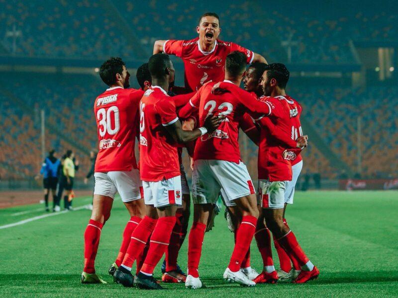 نتيجة مباراة الاهلي والوداد المغربي اليوم في ذهاب نصف نهائي دوري أبطال أفريقيا