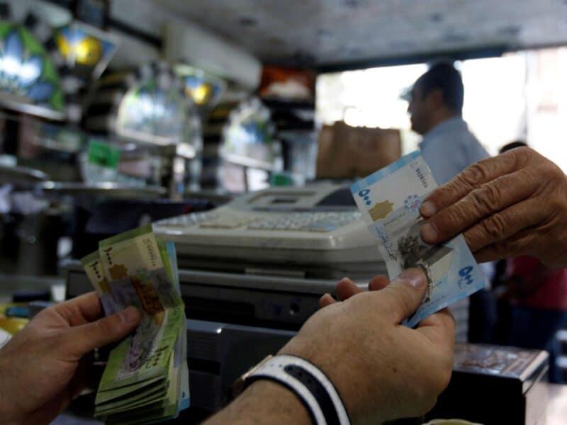 الدولار ساعة بساعة.. اعرف سعر الدولار في سوريا اليوم الاربعاء 28-10-2020