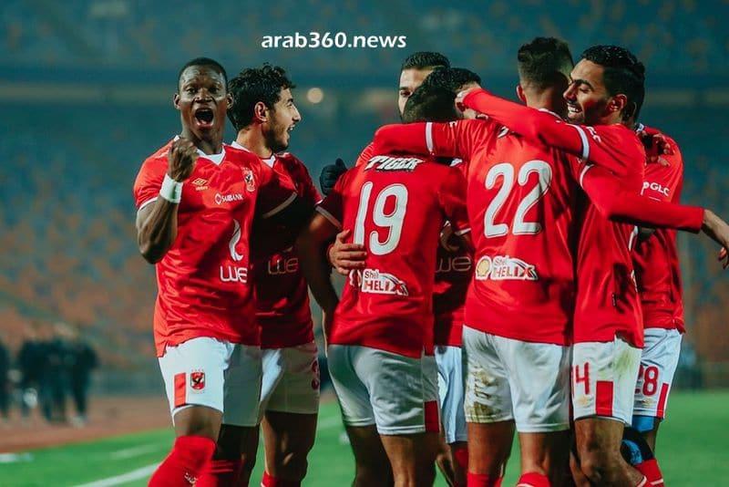 تشكيل الأهلي والزمالك المتوقع في مباراة اليوم بنهائي دوري أبطال أفريقيا