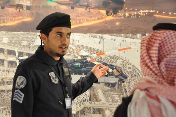 متاح الآن التقديم على وظائف القيادة العامة لطيران الأمن السعودي عبر أبشر للتوظيف jobs.sa