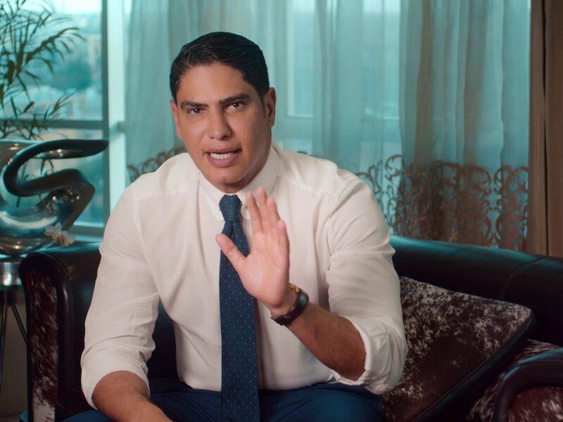 الموت يفجع أحمد أبو هشيمة رجل الأعمال المصري وعضو مجلس الشيوخ
