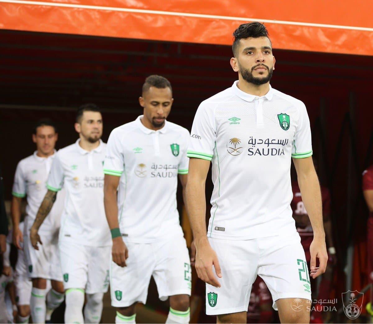 موعد مباراة الأهلي السعودي والتعاون القادمة