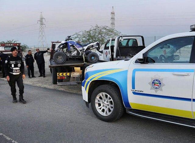 طريقة تجديد رخصة القيادة الكويت أون لاين وأماكن استلامها