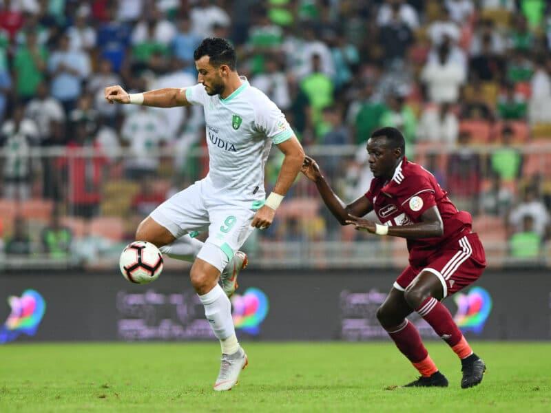 موعد مباراة الأهلي السعودي والتعاون القادمة في الأسبوع 11 من الدوري السعودي