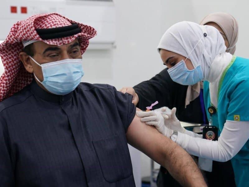 حجز موعد تطعيم كورونا الكويت عبر موقع وزارة الصحة moh.gov.kw