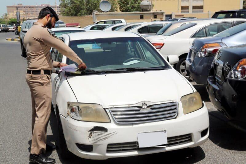 تجديد رخصة القيادة أونلاين الكويت الإدارة العامة للمرور moi.gov.kw